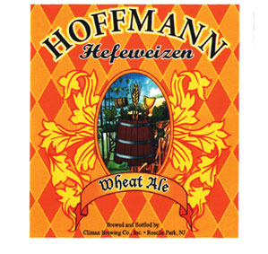 Hoffmann Wheat Ale
